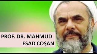 Merhum Esad Hoca'dan Harika bir Hadis Sohbeti