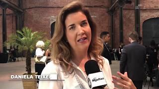 Daniela Teixeira - Presidente da Comissão Nacional da Jovem Advocacia do Conselho Federal da OAB