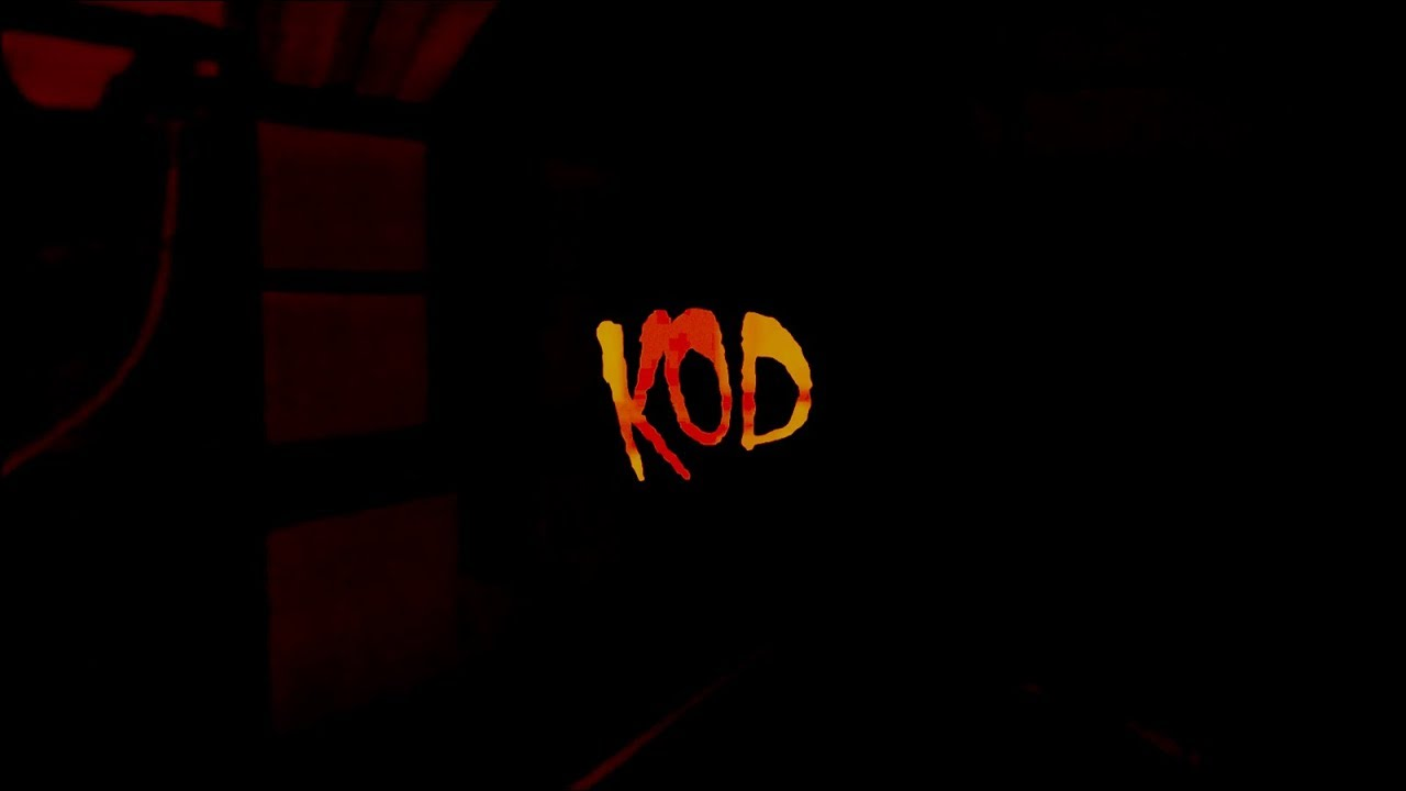 J. Cole   KOD   Album Trailer