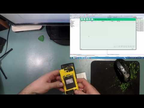 Philips S307 прошивка телефона (плюс файлы прошивки)