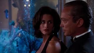 Снежок, где ты?...отрывок из фильма (Эйс Вентура: Розыск домашних животных)1993