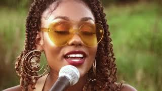 Nailah Blackman - Say Less (Acoustic)