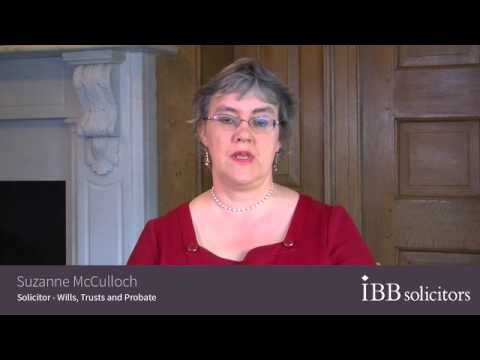 How To Administer An Estate: The Key Probate, Wills & Inheritance Tax Issues