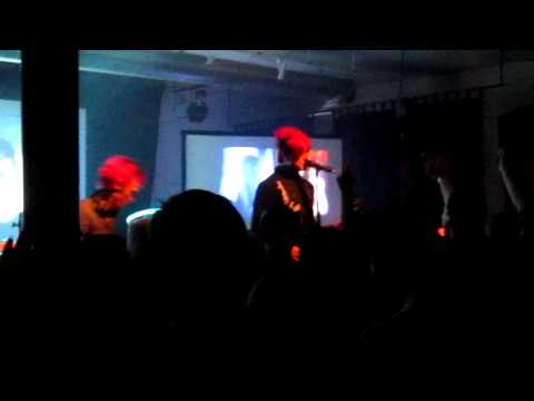 Celldweller Live @ The Loft, Lansing, MI 3-4-2011 Clip #4