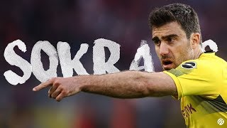 Sokratis Papastathopoulos - Welcome To Arsenal