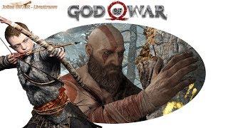 God Of War #49 Walhall.....