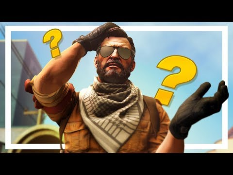 CS:GO Moments that give you Deja Vu because you swear you've seen this before, but where...?