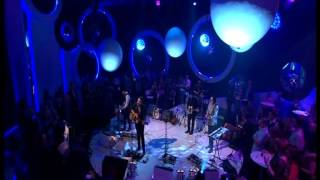 Frightened Rabbit - The Whole Of The Moon (BBC Scotland Hogmanay Show)