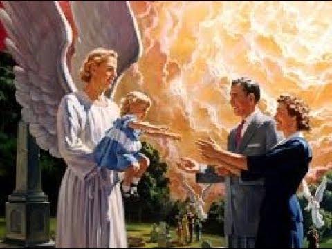 """""""...А дух возвратится к Богу..."""" Стивен Бор"""