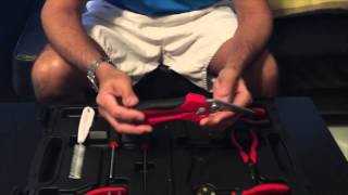 Babolat Tool Kit