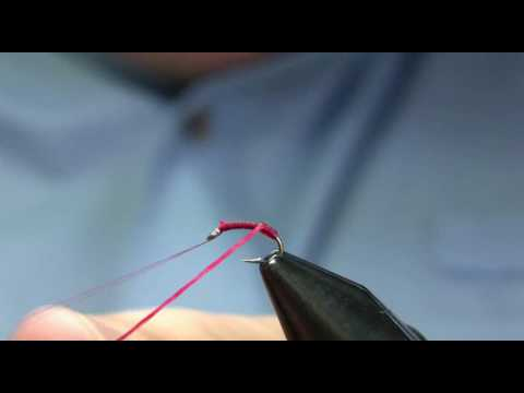 Parks' Fly Shop: WD-40 and Red Haze Serendipity Midges