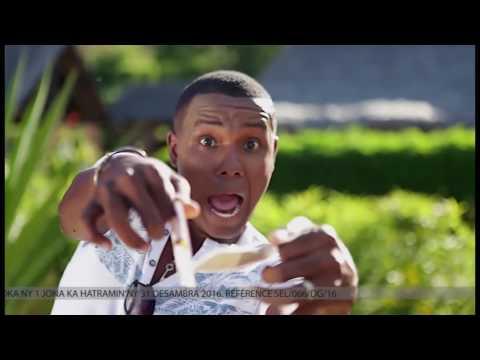 CLASH INFO DU 28 AOUT 2016 BY TV PLUS MADAGASCAR