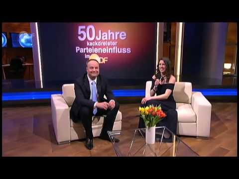 50 Jahre kackdreister Parteieneinfluss im ZDF