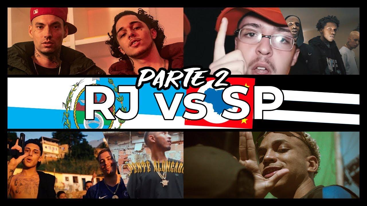 Download RJ vs SP - TRAP  [PARTE 2]