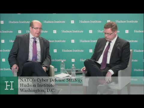 NATO's Cyber Defense Strategy Ahead of the 2018 Brussels Summit