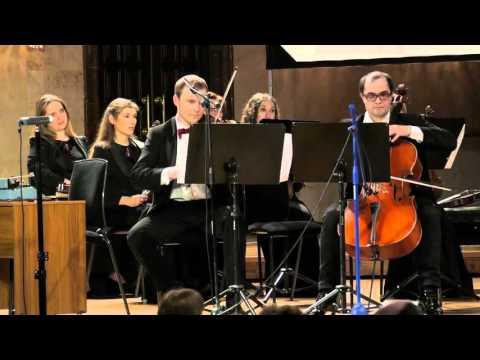 Казанский камерный оркестр La Primavera. Вариации на тему Nirvana