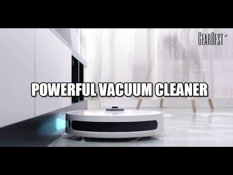 Robotic Vacuum Cleaner - GearBest