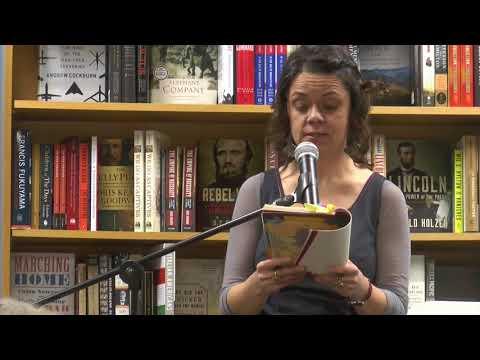 Norwich Bookstore  Ewa Chrusciel & Danny Dover