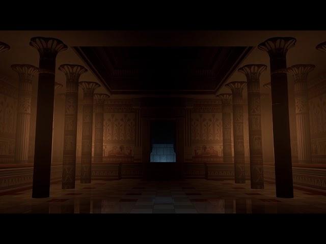 DECOR 02 PYRAMIDE