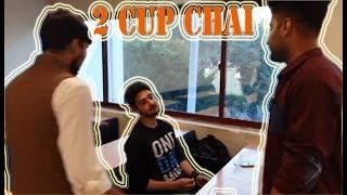 2 Cup Chai ka swaal