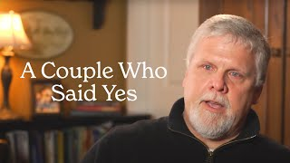 A Marriage Restored -- Life Action Ministries Revival Conference Testimony