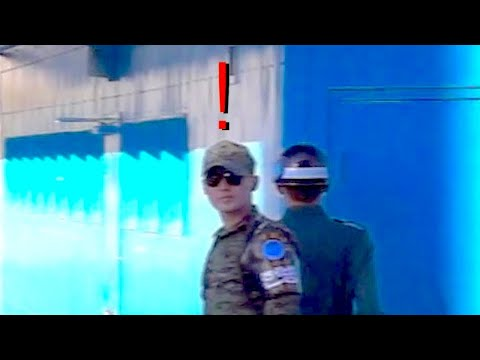 Most AWKWARD Moments In The DMZ - Compilation