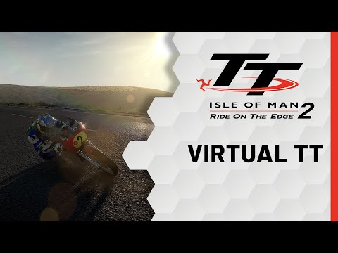 TT Isle of Man - Ride on the Edge 2 (NS PC PS4 XO)