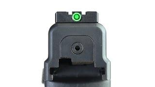 NRA Gun Gear of the Week: Meprolight FT Bullseye Handgun Sight