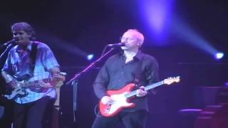 Mark Knopfler - Sailing to Philadelphia (Live)