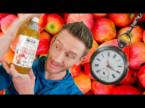 3 Best Times to Use Apple Cider Vinegar for Maximum Results (Fat Loss & More)