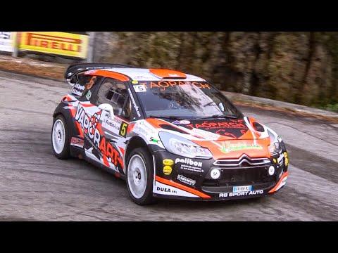 38° Rally Città