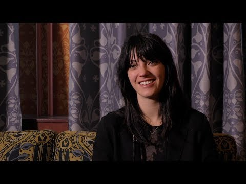 Sharon van Etten interview (part 1) Mp3