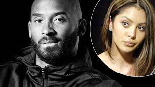 Kobe Bryant przewidział swoją tragiczną śmierć?! Przed katastrofą uchronił piękną żonę