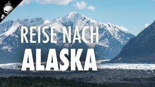 TREKKING IN ALASKA 〽️ Reisebericht über Wandern, Trekking und Camping in Alaska