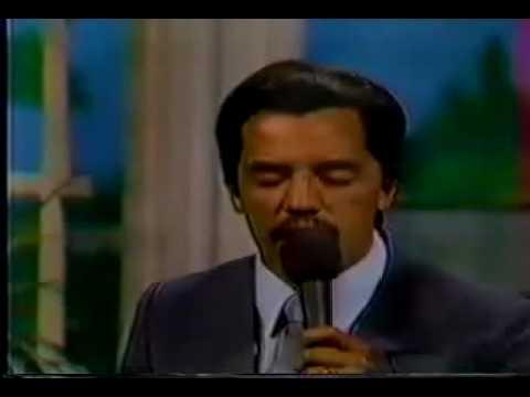 Danny Berrios - El Buen Pastor - 1984