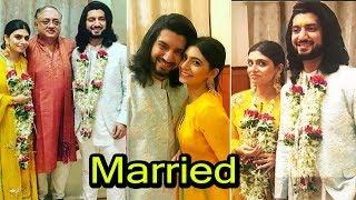 Ishqbaaz Actor Kunal Jaisingh Married with His Co-Actress Bharti Kumar