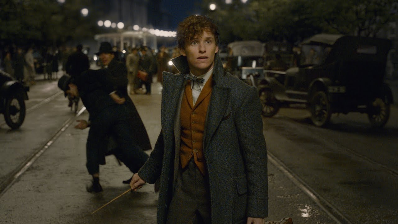 fantastic beasts and where to find them download subtitles