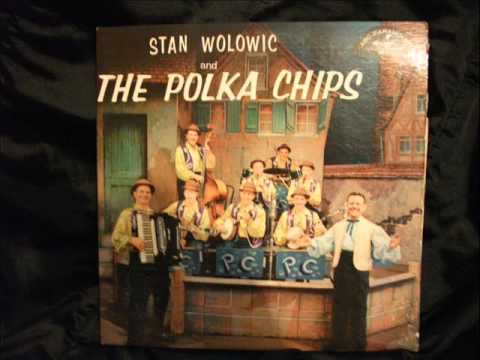 Grey Horse Polka  Stan Wolowic and The Polka Chips