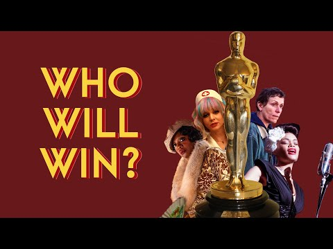 OSCARS 2021 PREDICTIONS - Predicting All 23 Academy Award Winners