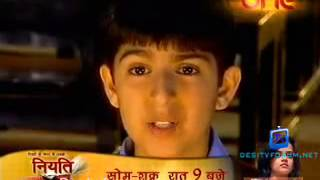 Kaala Saaya [Episode 1]  - 24th January 2011  Watch Online - Part 2