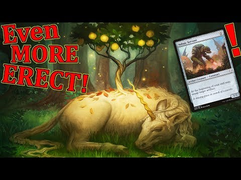 Modern REFINED Voltaic Construct Deck - NEW From DOMINARIA!