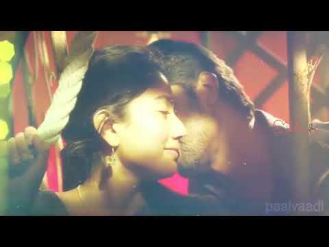 Love romance Nani and Sai Pallavi