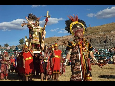 The Amazing Inca Celebration Of Inti Raymi In Cusco Peru Tour