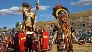 The Amazing Inca Celebration Of Inti Raymi In Cusco Peru Tour