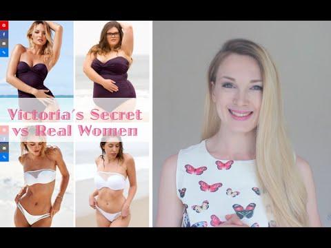 Купальники Victorias Secret ожидания и реальность