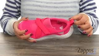adidas Kids FortaRun X CF (Little Kid/Big Kid) SKU: 8987150