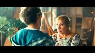 Комедия «Корпоратив» 2014   Второй трейлер фильма   Ксюша Собчак, Николай Наумов