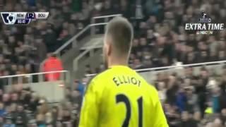 Newcastle vs Bournemouth 1-3 All Goals Premier League