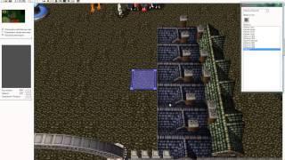 World Editor 13 урок Кинематика создание ролика