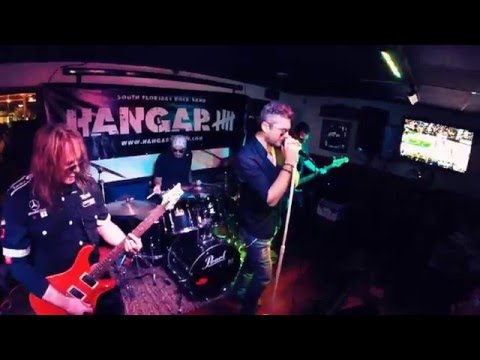 """HANGAR 5 BAND """"IN THE NAME OF LOVE (PRIDE)"""" AT CUTLER BAY 1-29-2016 (cover)"""